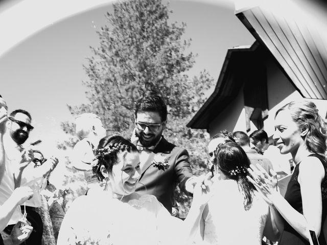 Le mariage de Thomas et Christelle à Bourgoin-Jallieu, Isère 38