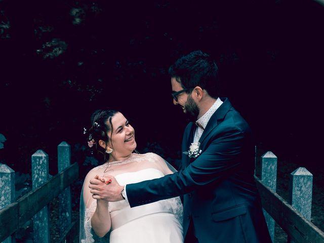 Le mariage de Thomas et Christelle à Bourgoin-Jallieu, Isère 41