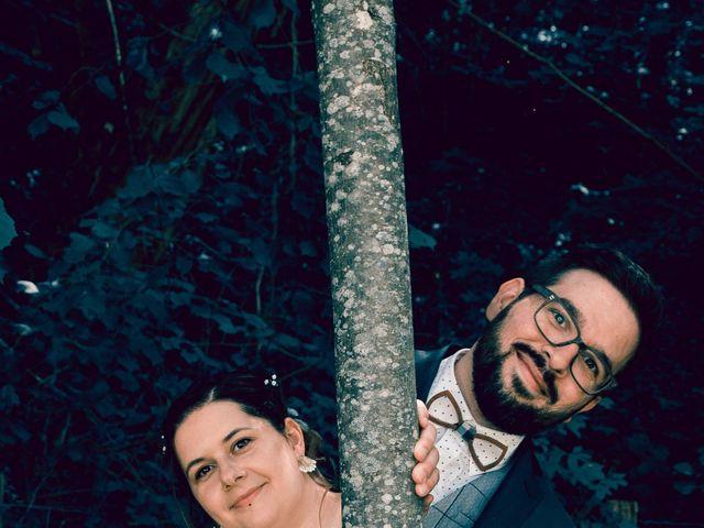 Le mariage de Thomas et Christelle à Bourgoin-Jallieu, Isère 1
