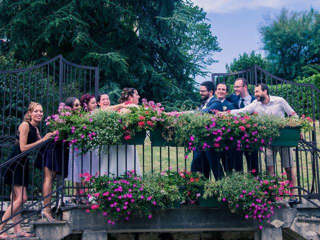 Le mariage de Thomas et Christelle à Bourgoin-Jallieu, Isère 45