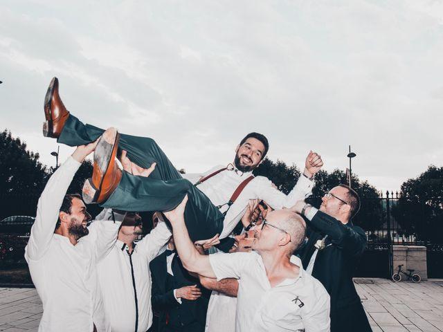 Le mariage de Thomas et Christelle à Bourgoin-Jallieu, Isère 49