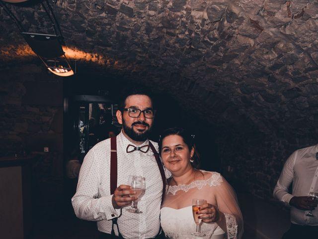 Le mariage de Thomas et Christelle à Bourgoin-Jallieu, Isère 50