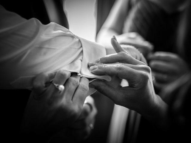 Le mariage de Guillaume  et Hichem  à Le Thil, Eure 5