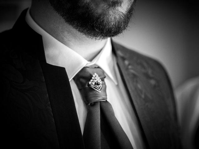 Le mariage de Guillaume  et Hichem  à Le Thil, Eure 6