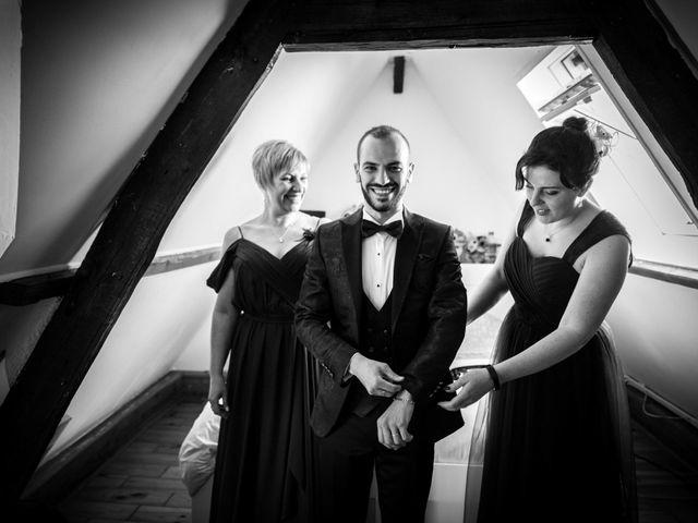 Le mariage de Guillaume  et Hichem  à Le Thil, Eure 8