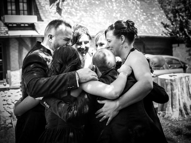 Le mariage de Guillaume  et Hichem  à Le Thil, Eure 12