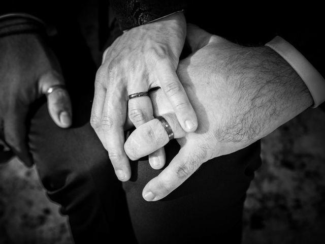 Le mariage de Guillaume  et Hichem  à Le Thil, Eure 34