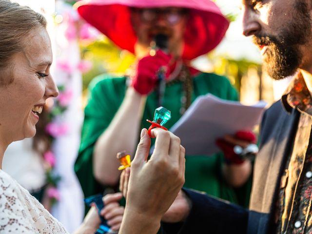 Le mariage de Thomas et Camille à Annecy, Haute-Savoie 16
