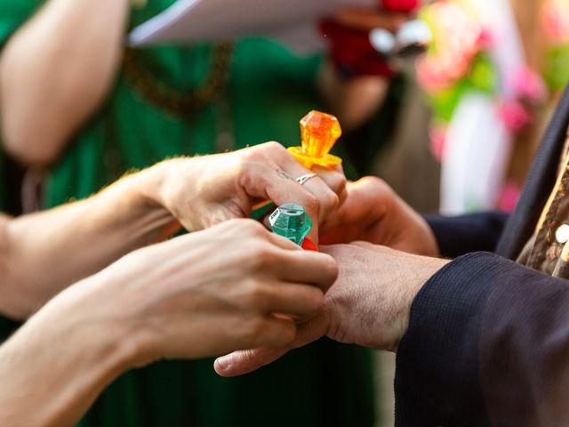 Le mariage de Thomas et Camille à Annecy, Haute-Savoie 17