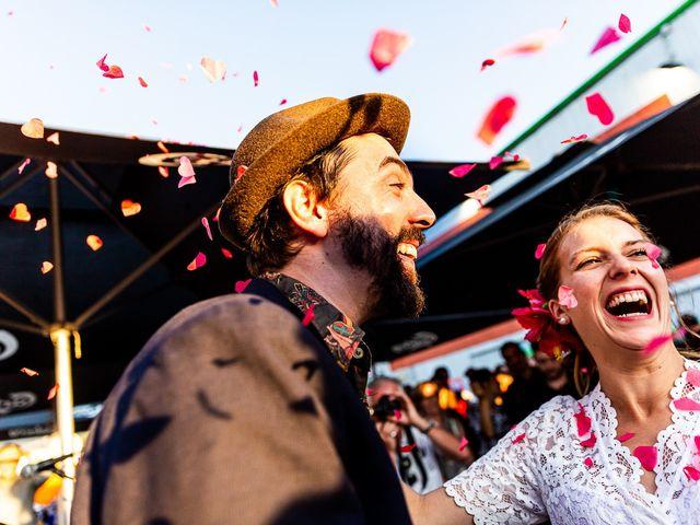 Le mariage de Thomas et Camille à Annecy, Haute-Savoie 19