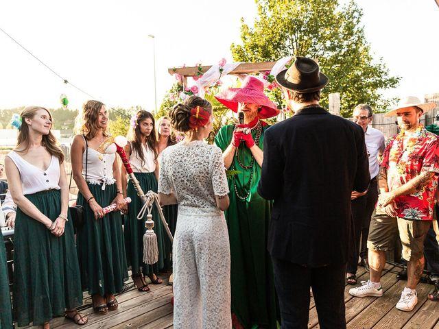 Le mariage de Thomas et Camille à Annecy, Haute-Savoie 36
