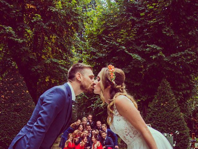 Le mariage de David  et Marine à Brives-Charensac, Haute-Loire 1