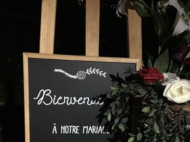 Le mariage de David  et Marine à Brives-Charensac, Haute-Loire 6