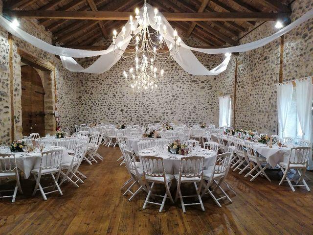 Le mariage de David  et Marine à Brives-Charensac, Haute-Loire 2