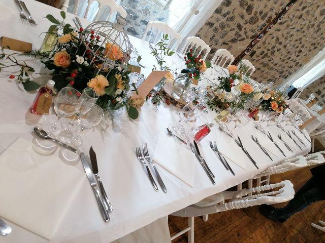 Le mariage de David  et Marine à Brives-Charensac, Haute-Loire 12