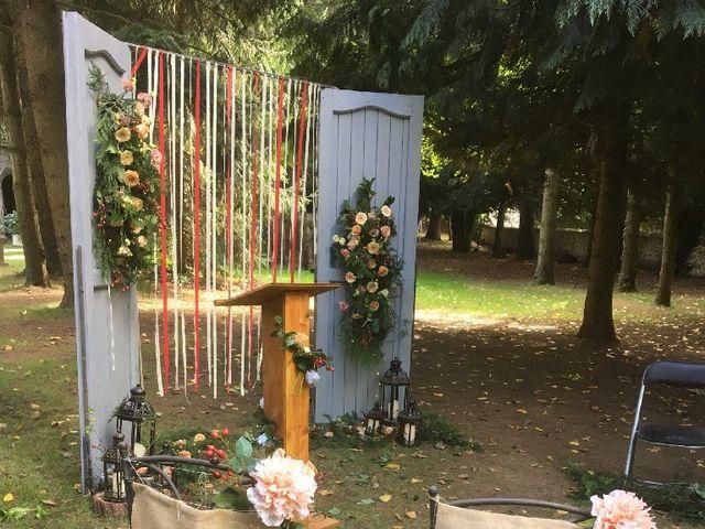 Le mariage de David  et Marine à Brives-Charensac, Haute-Loire 13