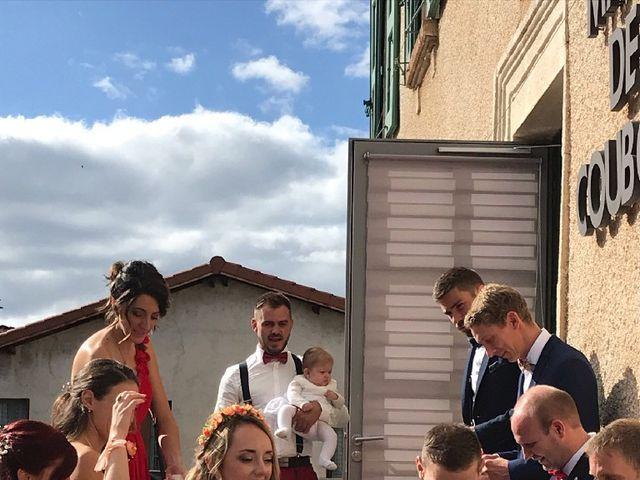 Le mariage de David  et Marine à Brives-Charensac, Haute-Loire 16