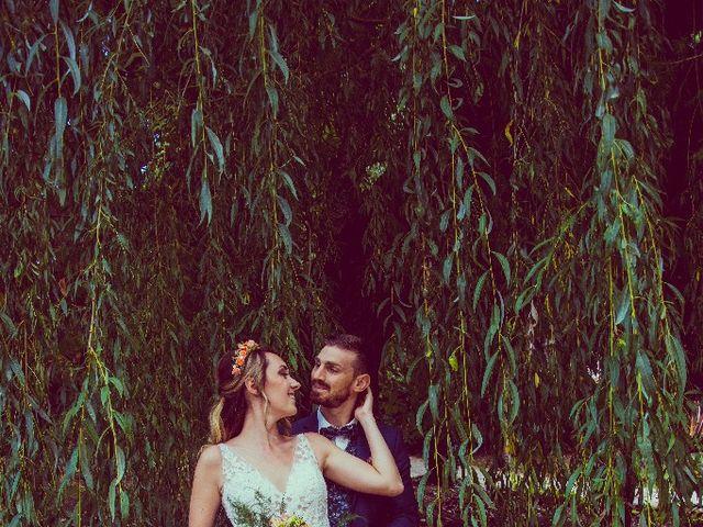 Le mariage de David  et Marine à Brives-Charensac, Haute-Loire 21