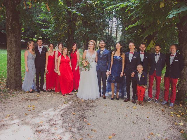 Le mariage de David  et Marine à Brives-Charensac, Haute-Loire 26