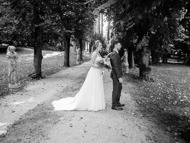Le mariage de David  et Marine à Brives-Charensac, Haute-Loire 28