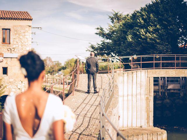 Le mariage de Nicolas et Bettina à Narbonne, Aude 17