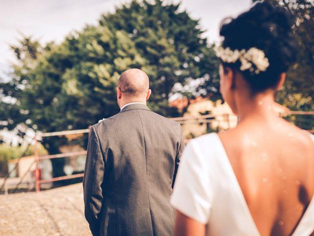 Le mariage de Nicolas et Bettina à Narbonne, Aude 21