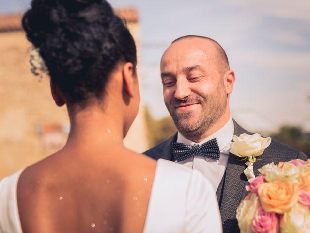 Le mariage de Nicolas et Bettina à Narbonne, Aude 30