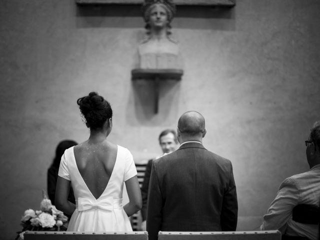 Le mariage de Nicolas et Bettina à Narbonne, Aude 32