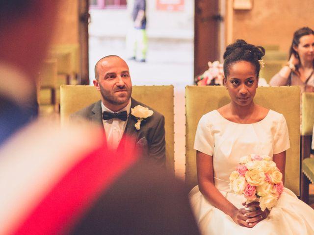 Le mariage de Nicolas et Bettina à Narbonne, Aude 34