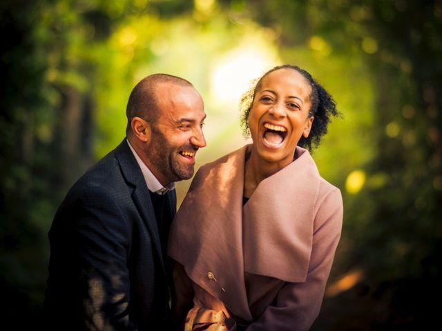 Le mariage de Bettina et Nicolas