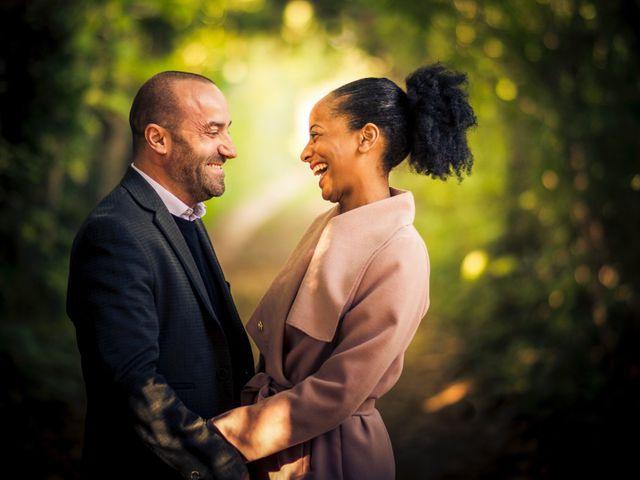 Le mariage de Nicolas et Bettina à Narbonne, Aude 37