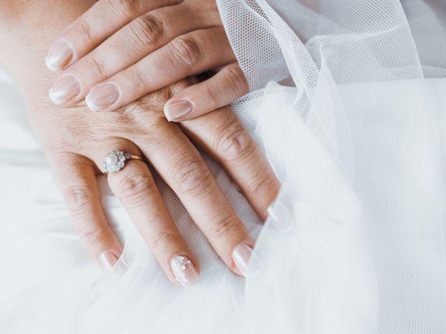 Le mariage de Julien et Soazic à Chamonix-Mont-Blanc, Haute-Savoie 11