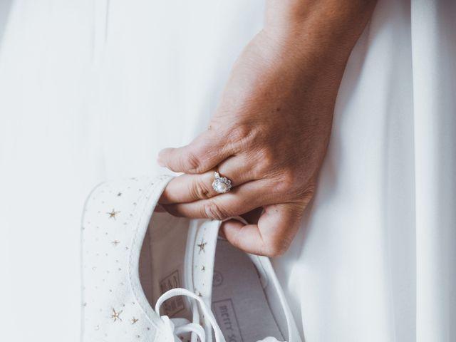 Le mariage de Julien et Soazic à Chamonix-Mont-Blanc, Haute-Savoie 13