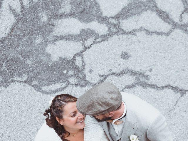 Le mariage de Julien et Soazic à Chamonix-Mont-Blanc, Haute-Savoie 15