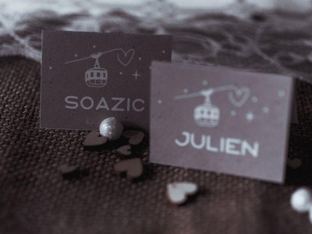 Le mariage de Julien et Soazic à Chamonix-Mont-Blanc, Haute-Savoie 35