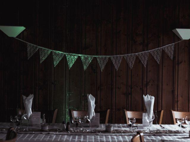 Le mariage de Julien et Soazic à Chamonix-Mont-Blanc, Haute-Savoie 36