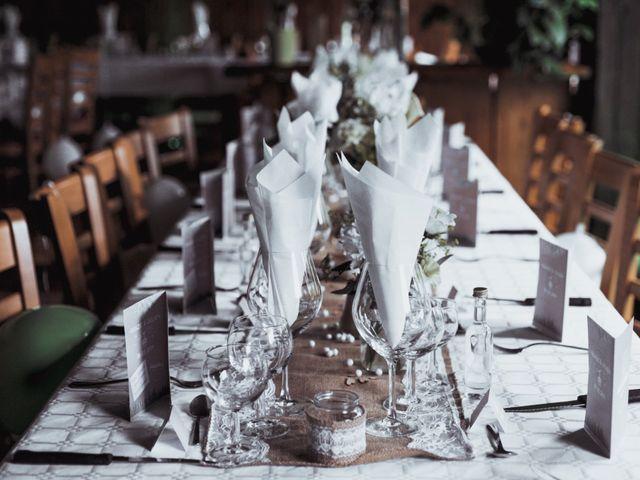 Le mariage de Julien et Soazic à Chamonix-Mont-Blanc, Haute-Savoie 37
