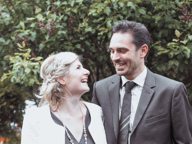 Le mariage de Julien et Soazic à Chamonix-Mont-Blanc, Haute-Savoie 39