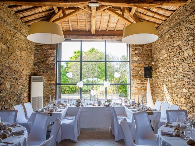 Le mariage de Thomas et Souhir à Vallet, Loire Atlantique 31