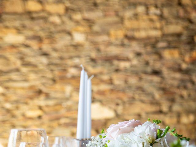 Le mariage de Thomas et Souhir à Vallet, Loire Atlantique 37