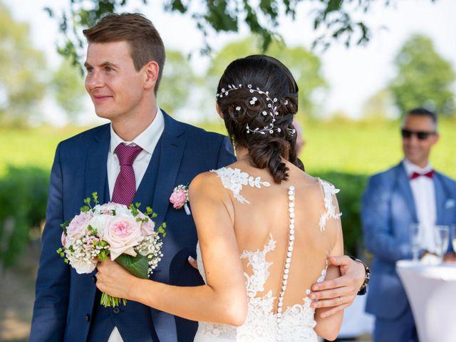 Le mariage de Thomas et Souhir à Vallet, Loire Atlantique 51