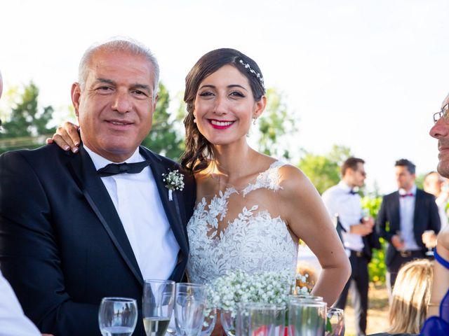 Le mariage de Thomas et Souhir à Vallet, Loire Atlantique 68