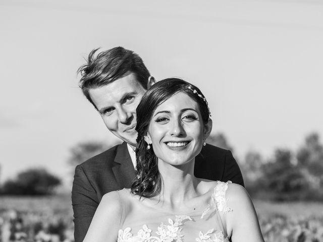 Le mariage de Thomas et Souhir à Vallet, Loire Atlantique 73