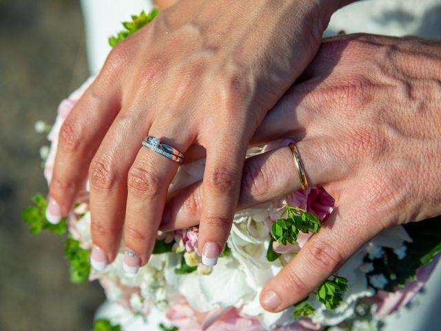Le mariage de Thomas et Souhir à Vallet, Loire Atlantique 74