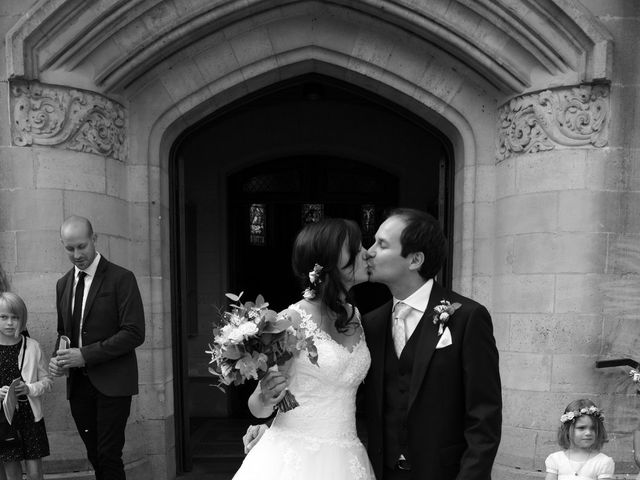 Le mariage de Vincent et Caroline à Armentières, Nord 5
