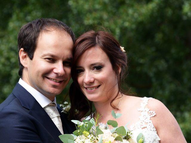 Le mariage de Vincent et Caroline à Armentières, Nord 6