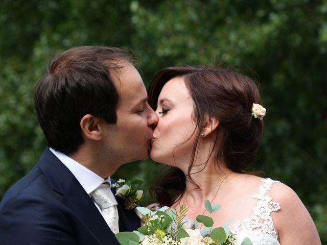 Le mariage de Vincent et Caroline à Armentières, Nord 1