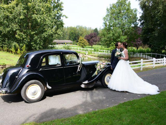 Le mariage de Vincent et Caroline à Armentières, Nord 7