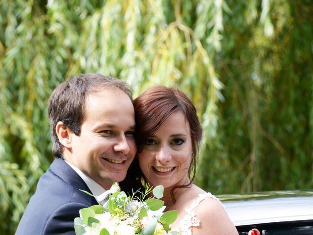 Le mariage de Vincent et Caroline à Armentières, Nord 8