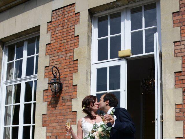 Le mariage de Vincent et Caroline à Armentières, Nord 9